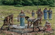 Comune di Opi - L'Aquila - La storia
