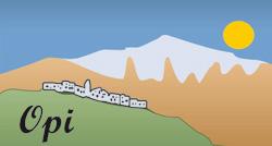 Comune di Opi - L'Aquila -  Associazione Ope