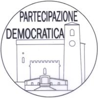 """LISTA N° 2 - """"Partecipazione Democratica"""""""