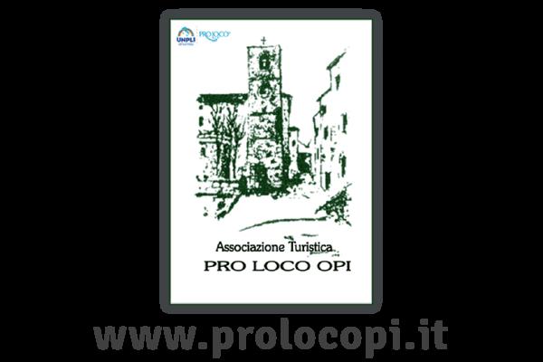 Associazione turistica ProLoco Opi